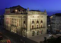 Teatro Nacional São João © Tuna/TNSJ